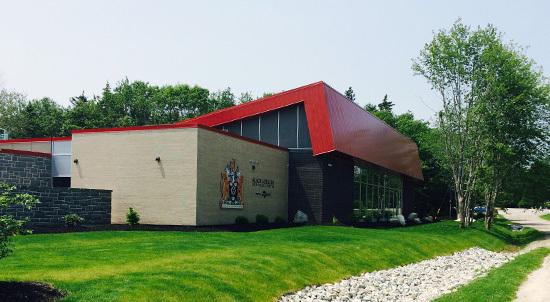 Black Loyalist Heritage Centre