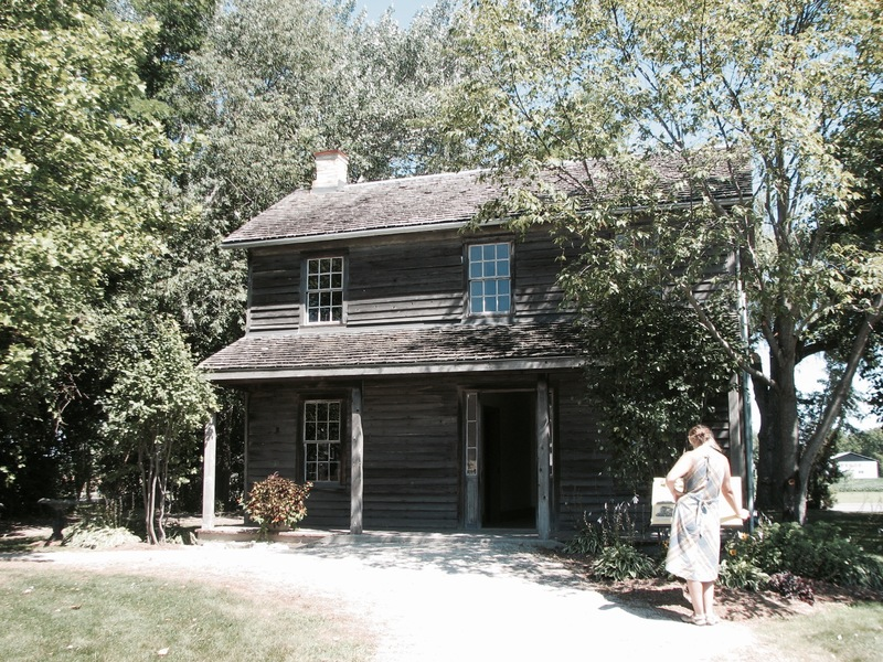 Uncle Tom's Cabin Historic Site