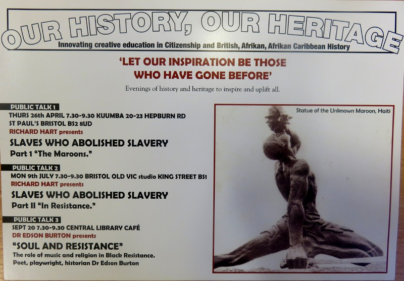 Our History, Our Heritage
