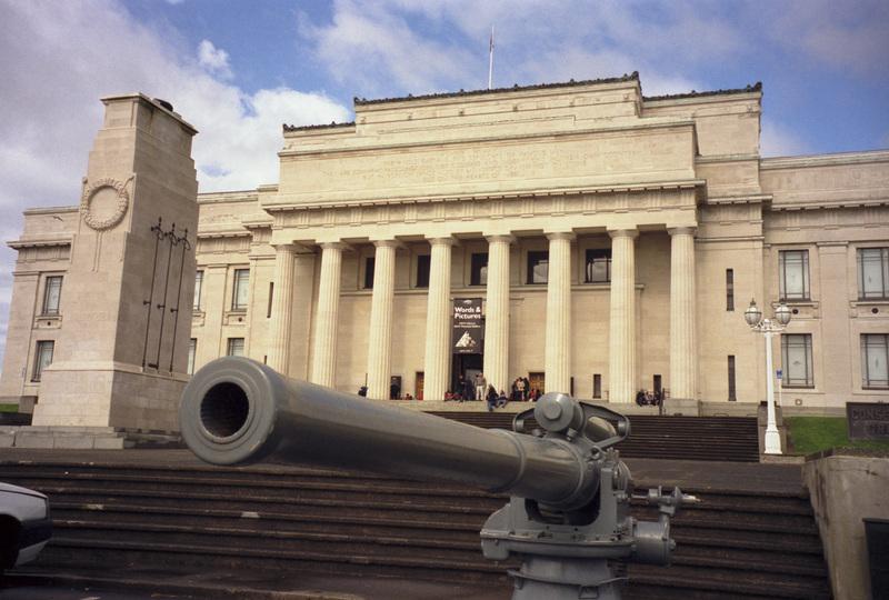 Auckland War Memorial Museum Tāmaki Paenga Hira