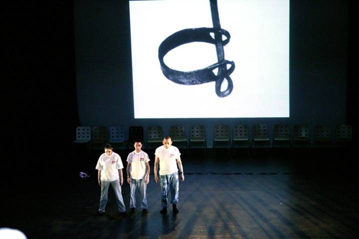 Remembering Slavery Freedom Performance