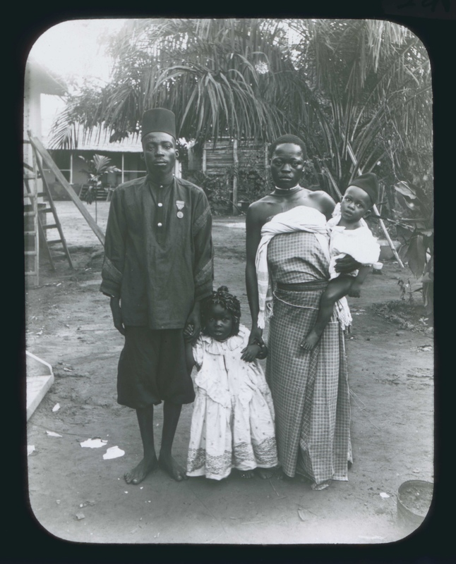 Congo State Soldier
