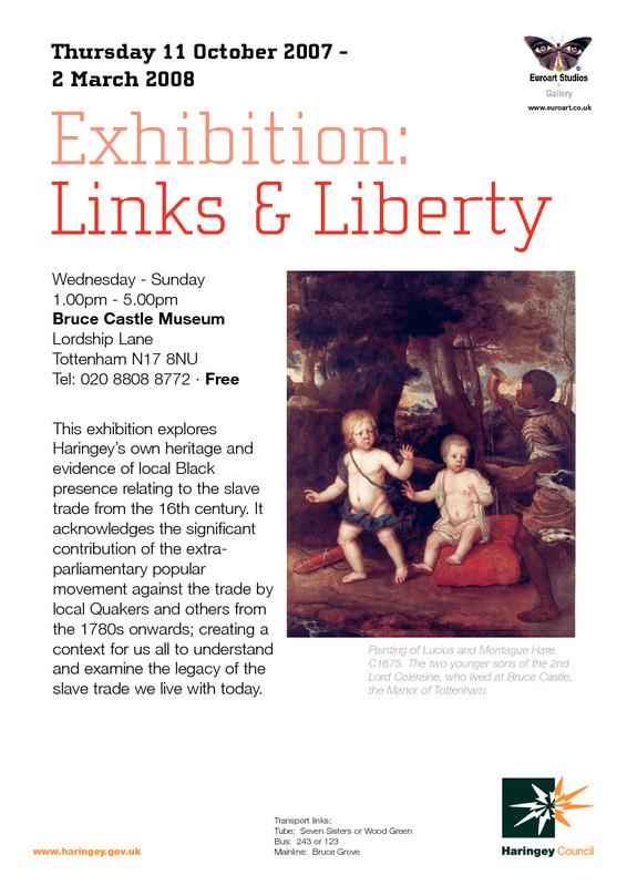 Links and Liberty