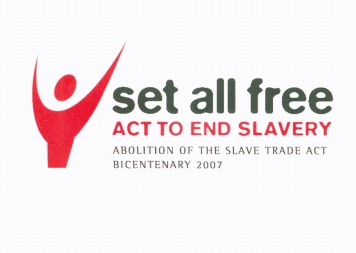 Set All Free: ACT TO END SLAVERY