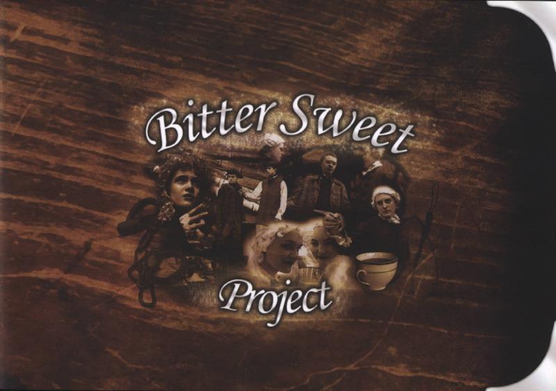Bitter Sweet Project