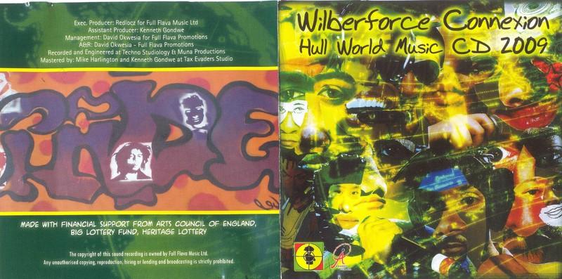 Wilberforce Connexion