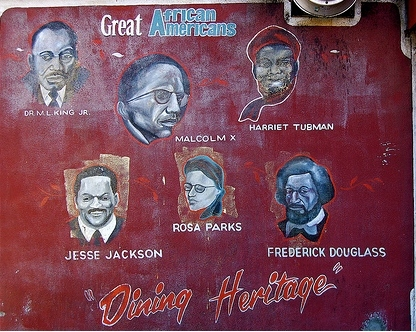 Great African Americans