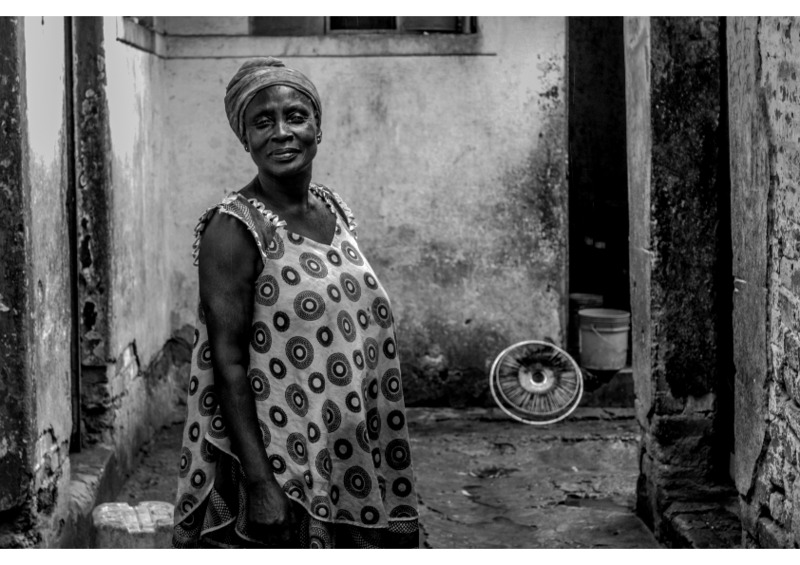 Yole!Africa: Student Photographs<br />