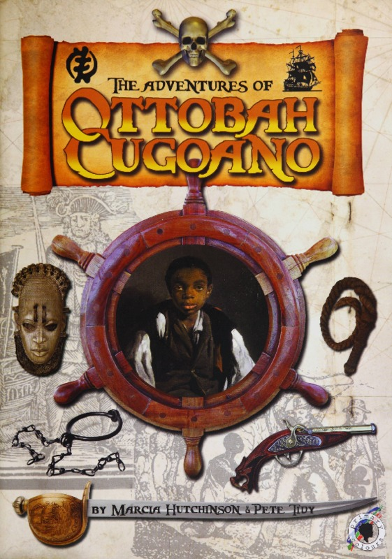 The Adventures of Ottobah Cugoano