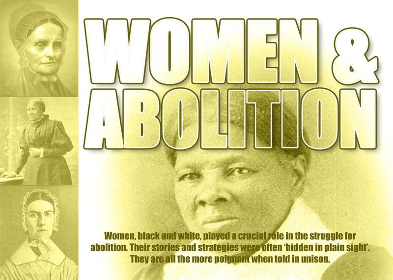 Women and Abolition