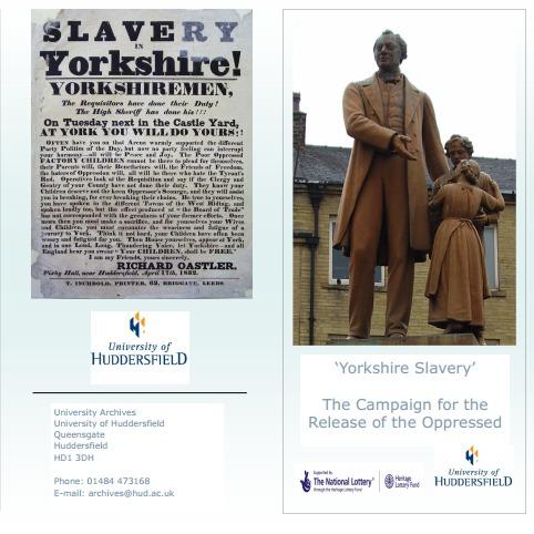 Yorkshire Slavery