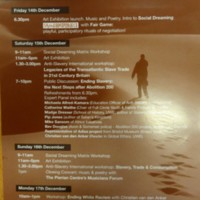 2007 Bristol Abolition 200 Pierian Centre Events 4.JPG