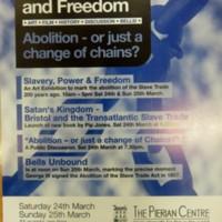 2007 Bristol Abolition 200 Pierian Centre Events 1.JPG