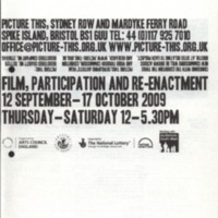 Picture This - Film, Participation and Re-Enactment.pdf