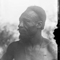 Ngombe Man of Boputo