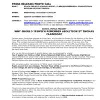 2007 STACS Cambridge press release Ipswich.pdf