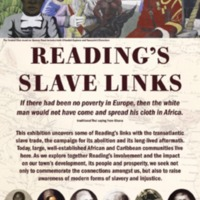 Reading's Slave Links