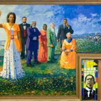 From Menelik I to Obama