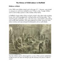 2007 Sheffield Breaking Chains Child Labour Worksheet.pdf