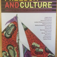 2007 Freedom and Culture Programme Cover.JPG