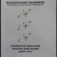 2007 Making our Mark Bicentenary Hearings Leaflet.pdf