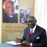 2007 WISE opening President of Ghana.JPG