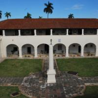Museo Nacional Ruta del Esclavo