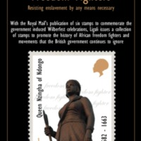 2007 Ligali Freedom Fighter stamps.gif