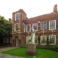 Wilberforce House Museum Re-opening