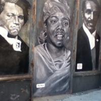 Asheville Mural