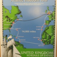Amistad America's Atlantic Freedom Tour
