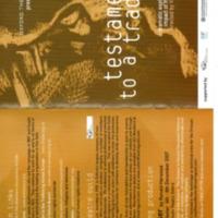 2007 Oxford Theatre Guild Testament to a Trade Programme 2.pdf