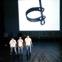 Remembering Slavery Freedom Performance
