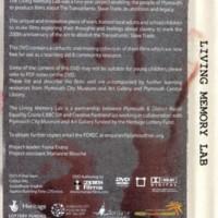 2007 Living Memory Lab DVD Cover Back.jpg
