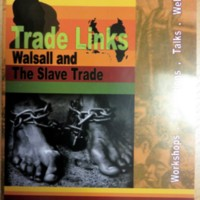 2007 Walsall Trade Links Leaflet.jpg