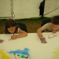 2007 Penrhyn Castle art day.JPG