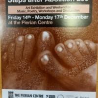 2007 Bristol Abolition 200 Pierian Centre Events 3.JPG