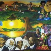 Pontella Mason, Ancestral Roots, 800 E. Lombard St, Baltimore MD, 1999.jpg