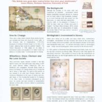 2007 Birmingham University Special Collections Exhibition Panels Abolitionist Movements.pdf