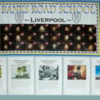 2007 Penrhyn Castle Banks Road school.jpg