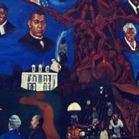 Moses X. Ball et al, Black Seeds, Jefferson Blvd & 3rd Ave, LA, 1991.JPG