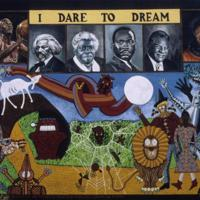 Paul Thomas Minnihan, I Dare to Dream, 3353 W 13th St [Black Neighborhood], Chicago, 1995.jpg