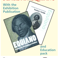 2007 Equiano Birmingham Education Pack & Exhibition Pub.pdf
