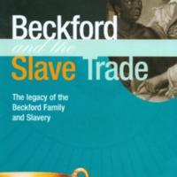 2007 Bath and the Slave Trade Beckford Family.pdf