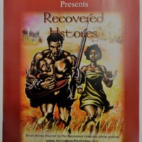 2007 Recovered Histories Short Stories Front Cover.jpg