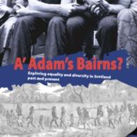 2007 A Adam's Bairns booklet.pdf