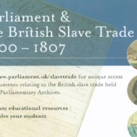 2007 Parliament & the British Slave Trade Front.pdf