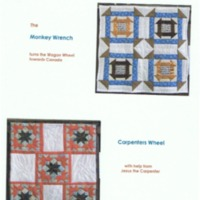 2007 Secret Codes of the Quilts finished quilt.pdf