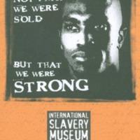 International Slavery Museum - Setting the Truth free.pdf