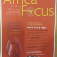 2007 Bristol Abolition 200 Africa in Focus.JPG